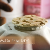 DIY Miniature Pie