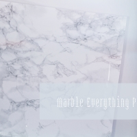 Marble Everything Part II
