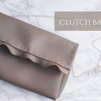 Clutch Bag DIY