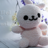 Stuffed Sock Animal DIY