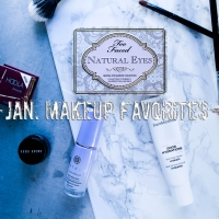 Jan. Makeup Favorites