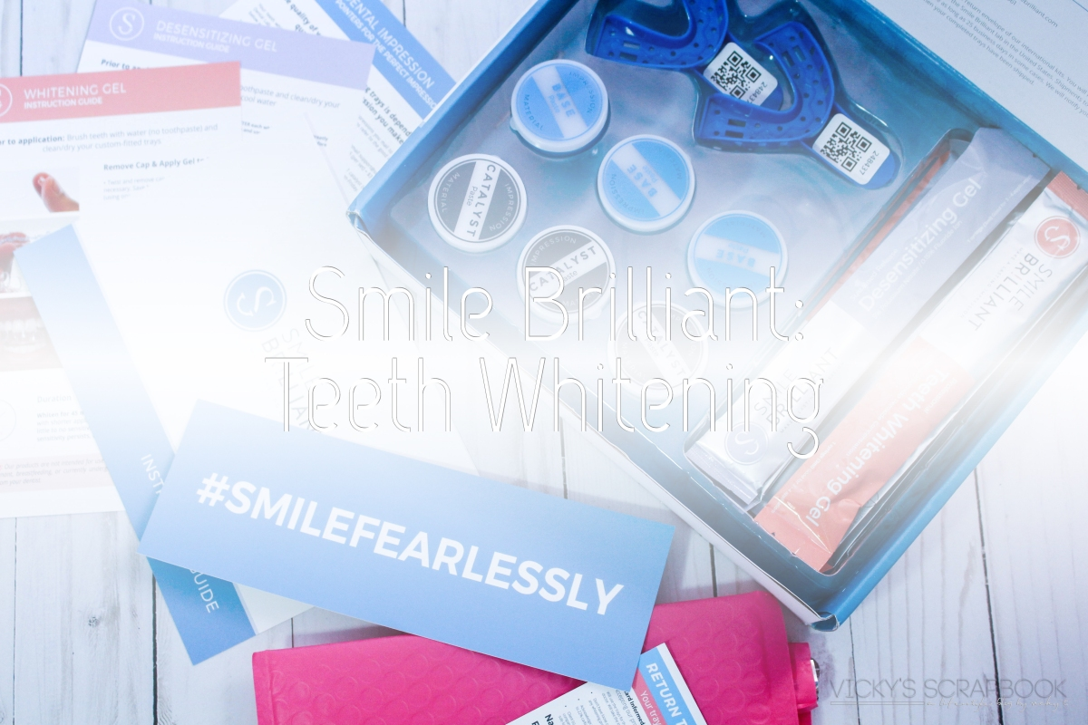 Best At-Home Teeth Whitening I Have Ever Used + GIVEAWAY