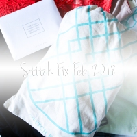 Stitch Fix Feb 2018