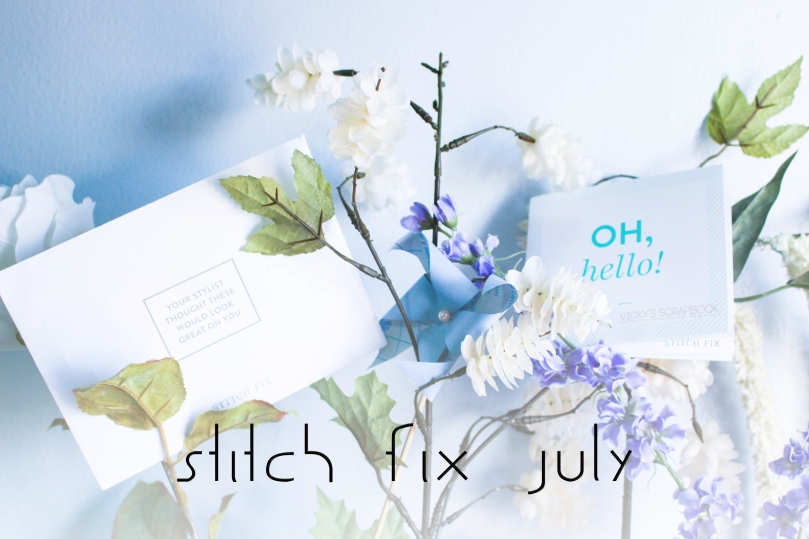 stitch fix july