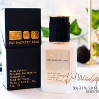 Pat McGraph Labs Skin Fetish Foundation